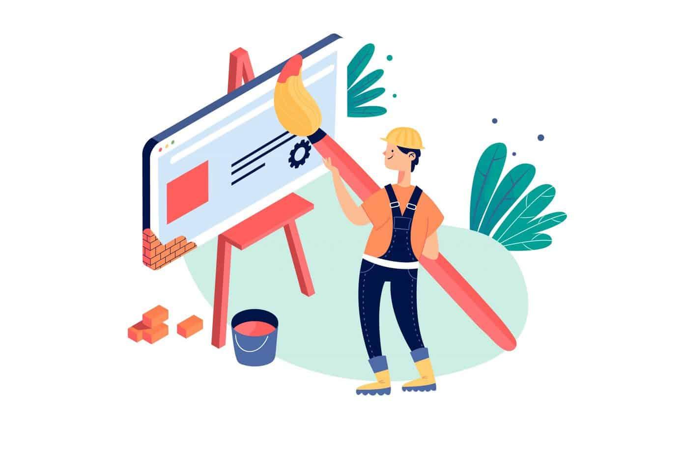création site internet savoie - sites vitrine et e-commerce