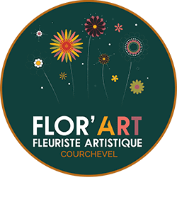flor'art fleuriste courchevel