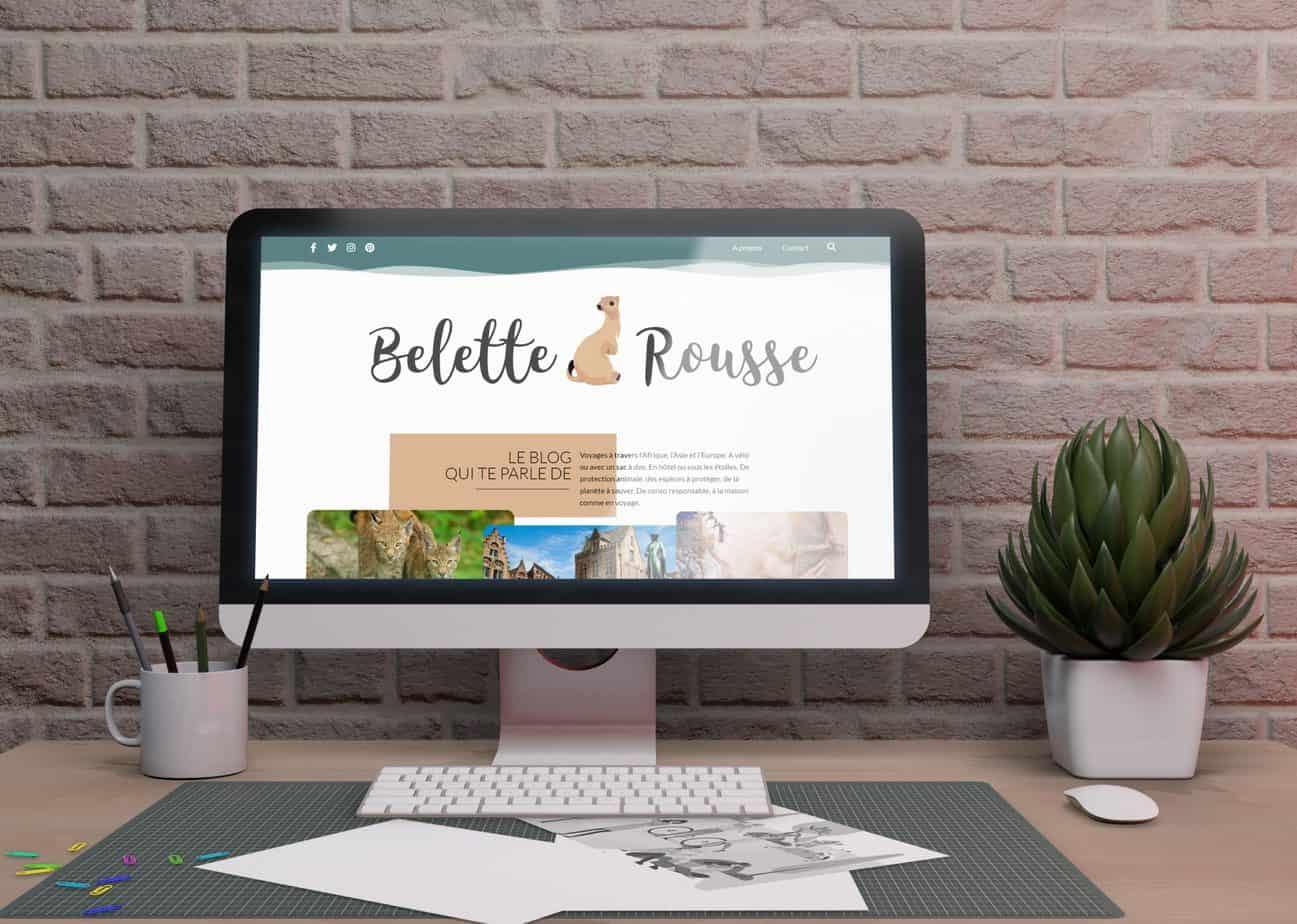 belette rousse blog voyage engagé